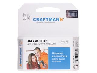 Аккумулятор CRAFTMANN N1