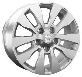 Автомобильный диск Литой LegeArtis TY77 8,5x20 5/150 ET 60 DIA 110,1 GMF