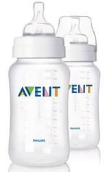 Бутылочка для кормления Philips AVENT SCF 686/27