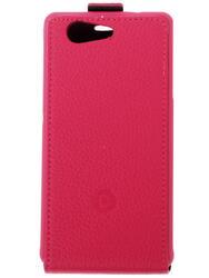 Чехол-книжка  Deppa для смартфона Sony Xperia Z3 Compact
