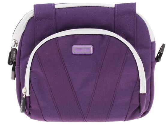 Сумка DEXP Vivid V007 фиолетовый