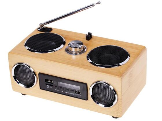 Портативная аудиосистема DEXP BM-SR50N