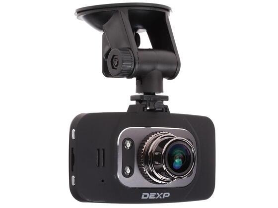 Видеорегистратор DEXP EV-200L