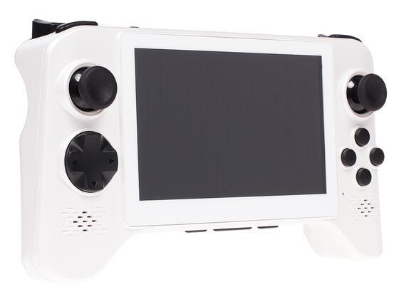 Портативная игровая консоль DEXP Skadi