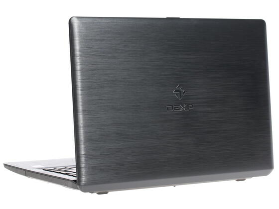 """14"""" Ноутбук DEXP Athena T142 черный"""