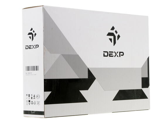 "19.5"" Моноблок DEXP Aquilon O104"