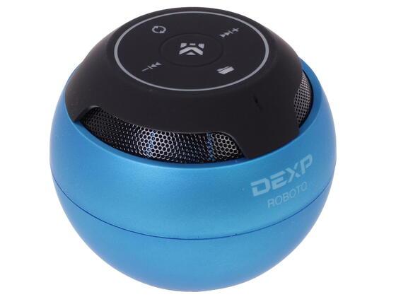 Портативная аудиосистема DEXP Roboto