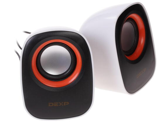 Колонки DEXP R110