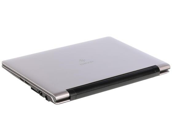 "11.6"" Ноутбук DEXP Athena T103 серебристый"