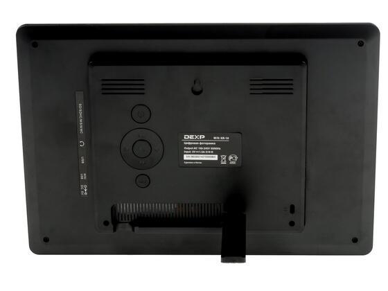 """10.1"""" Фоторамка DEXP KR-10"""