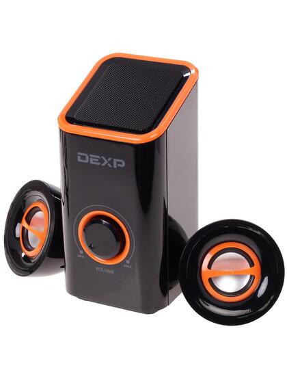 Колонки DEXP T100