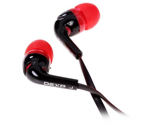 Наушники DEXP E-255