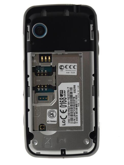 Программу телефона lg gs290