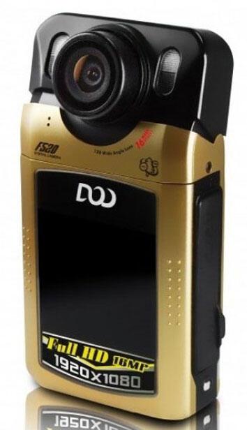 Видеорегистратор dod f520ls характеристики
