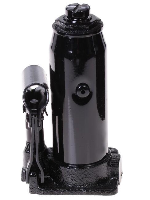 Гидравлический бутылочный домкрат 5т inforce t90504