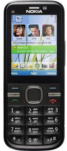 Часы Для Nokia C5