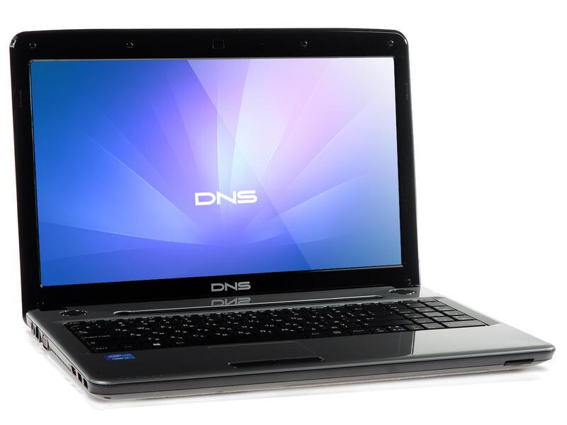 Драйвера для ДНС ноутбуков скачать