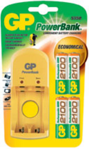 зарядное устройство Gp Powerbank Gpkb01gs инструкция - фото 8