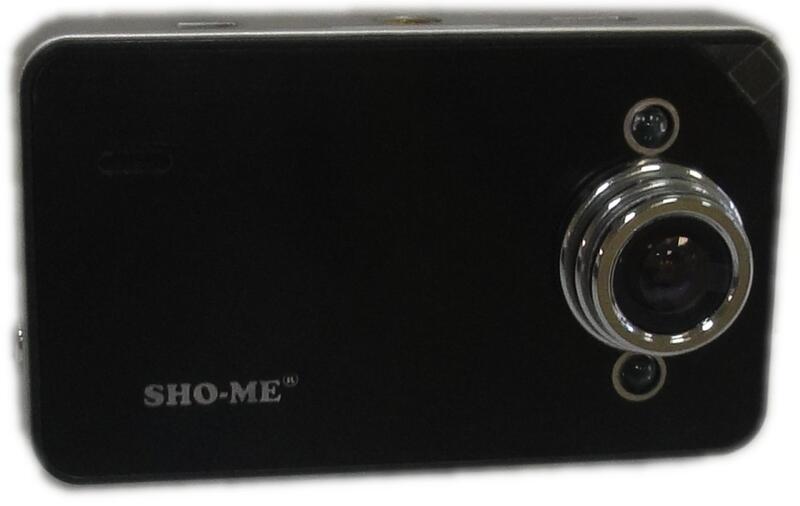 Sho me hd29 lcd black видеорегистратор отзывы