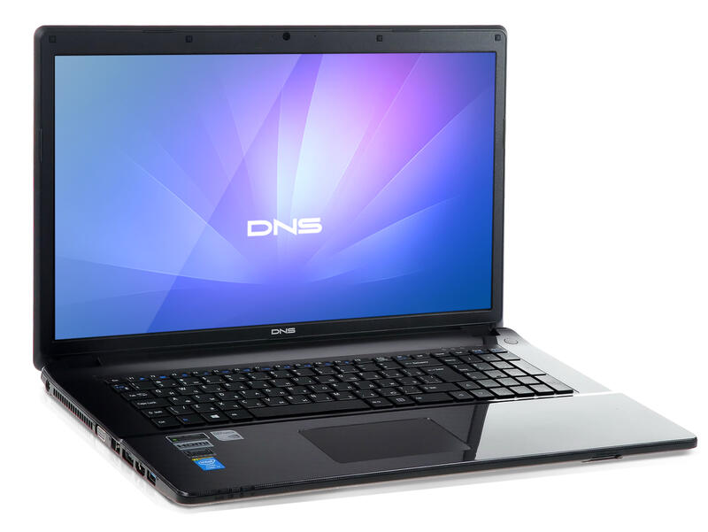 Скачать сетевой драйвер для ноутбука dns