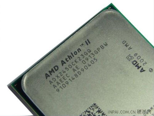 Amd athlon ii x2 240 драйвер скачать