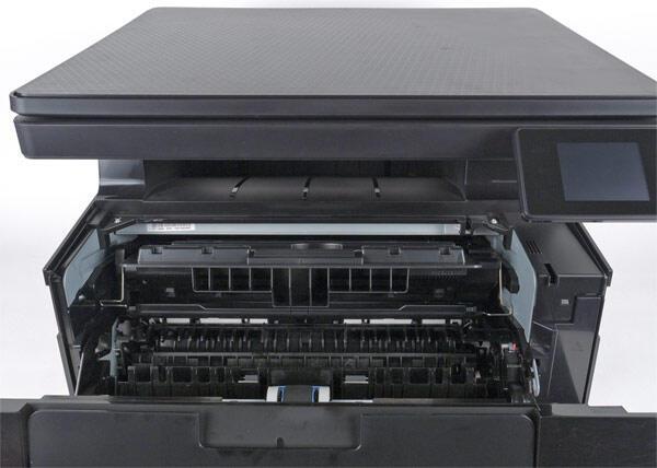 МФУ HP LaserJet Pro M132fw G3Q65A