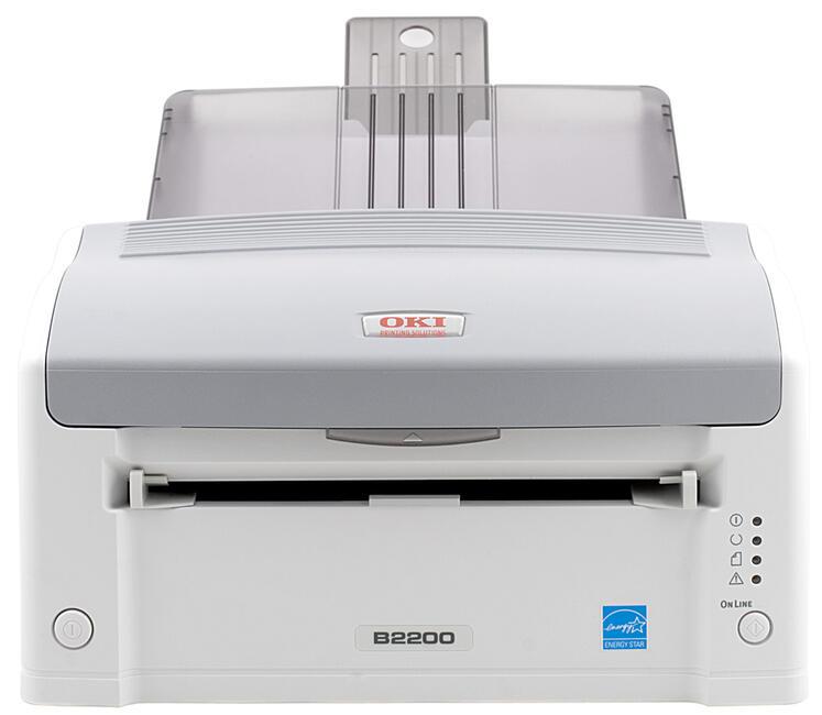 Драйвер Для Принтера Окі В2200