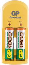 зарядное устройство Gp Powerbank Gpkb01gs инструкция - фото 5