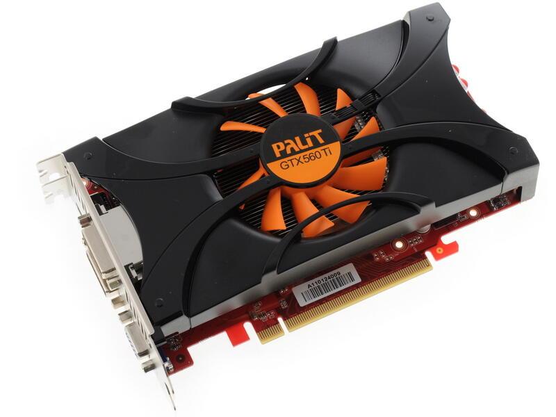 скачать драйвер Nvidia Geforce Gtx 560 скачать Windows 7 - фото 6