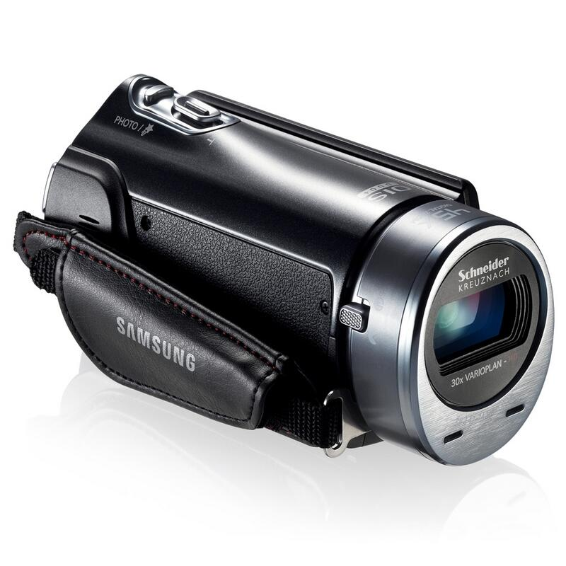 Samsung smx-f70bp xer инструкция