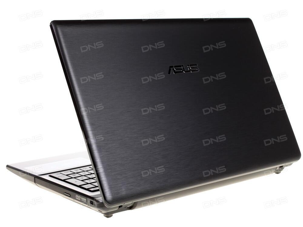 Скачать драйвера для ноутбука Asus X55vd