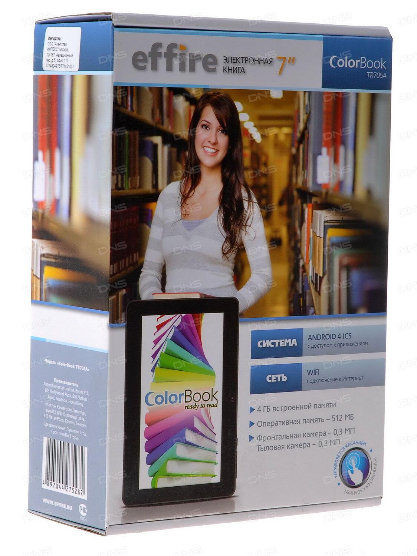 Color book effire -  Effire Colorbook Tr703 Effire Colorbook