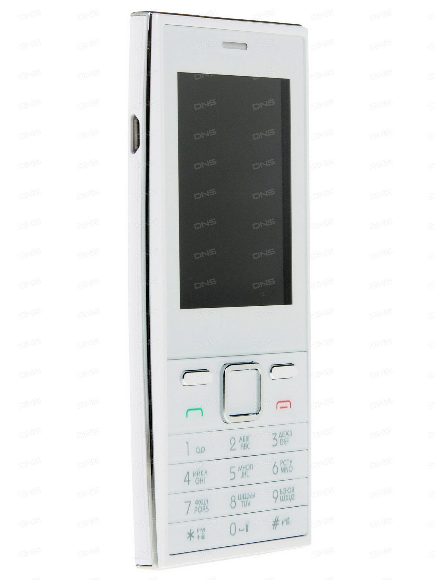 Сотовый телефон Vertex Impress Eagle Graphite