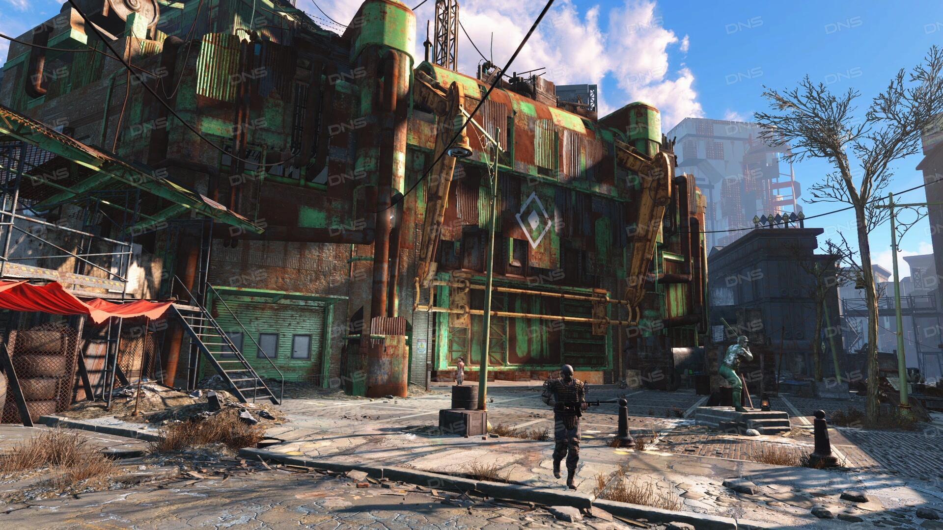 Fallout, wiki fandom powered