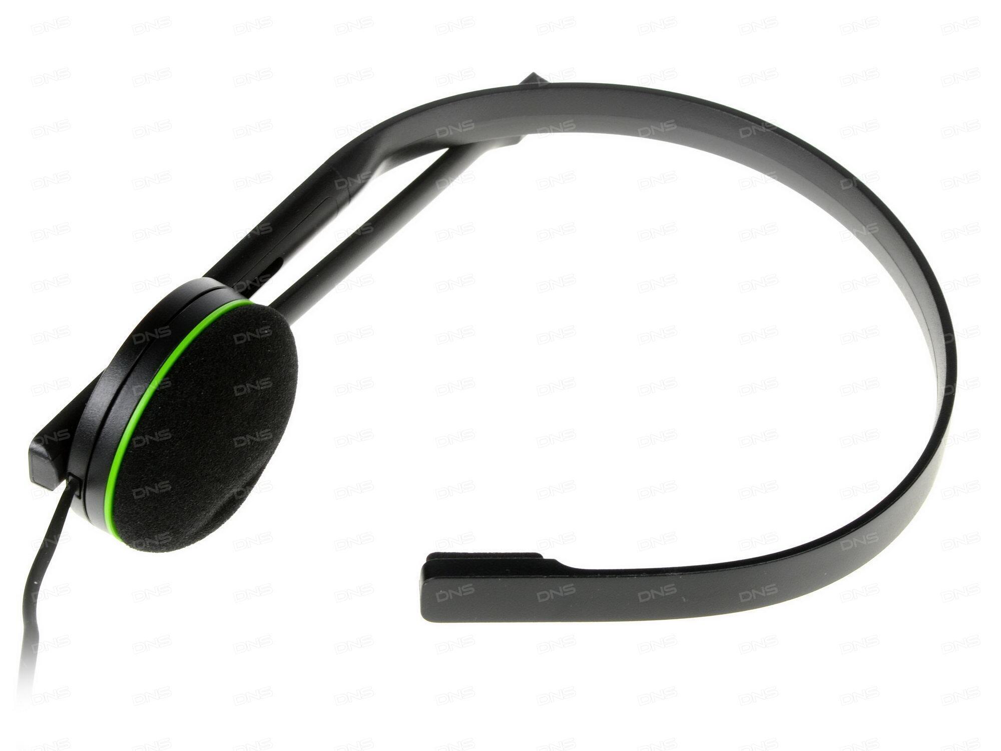 Гарнитура Microsoft LifeChat LX-2000 2AA-00010