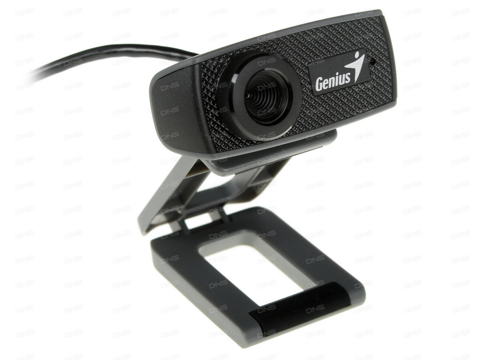 Скачать genius videocam slim usb2 драйвер