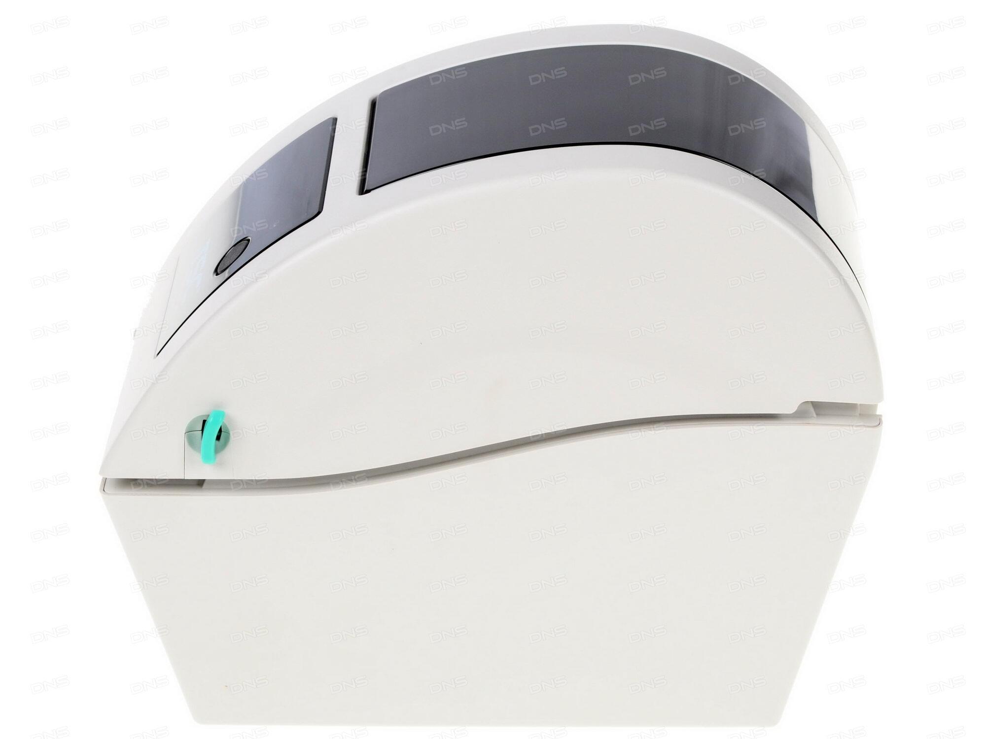 Принтер этикеток TSC TDP-244 (темный) PSU