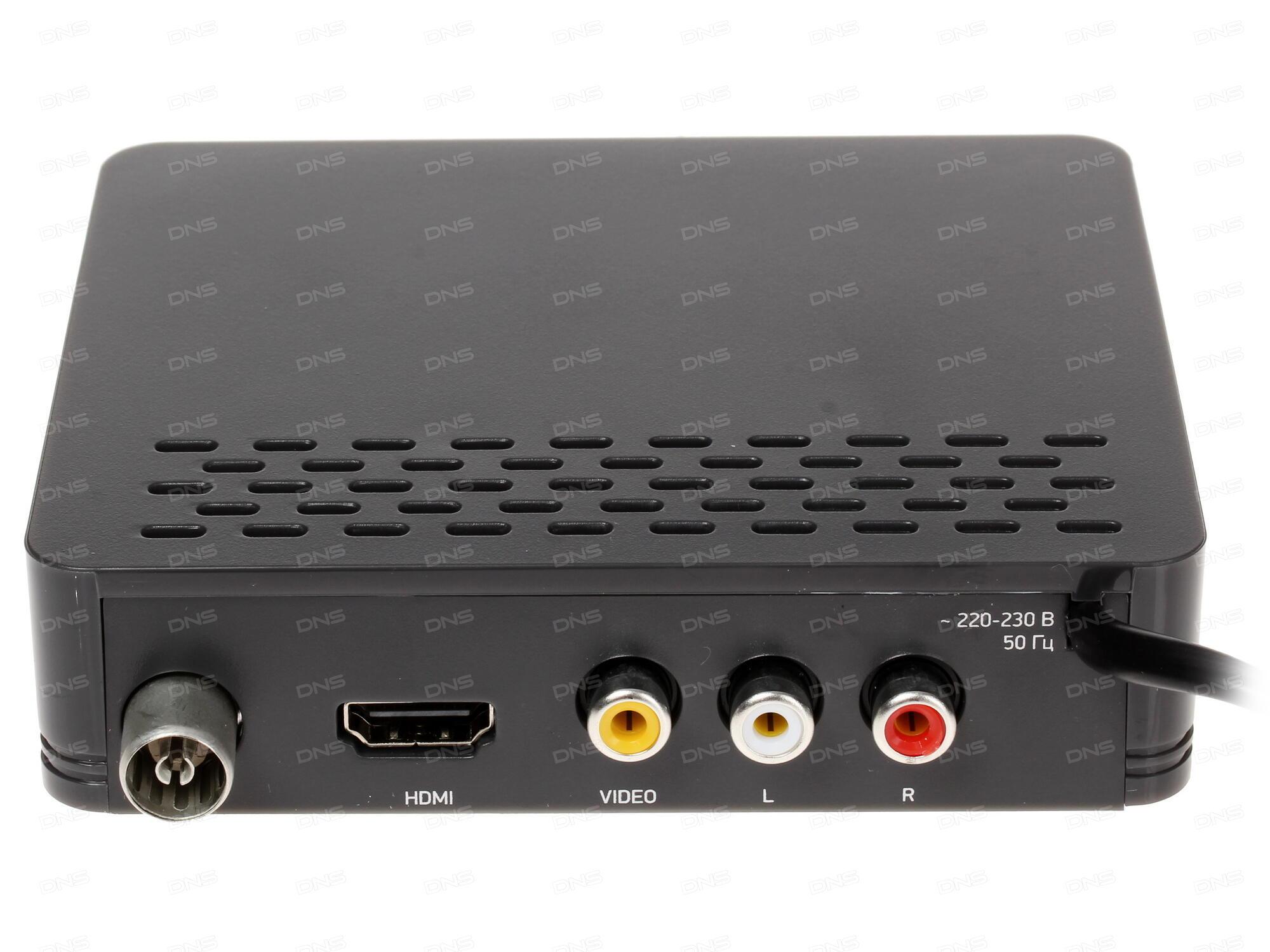 Как подключить DVB T2? Цифровое эфирное телевидение 20