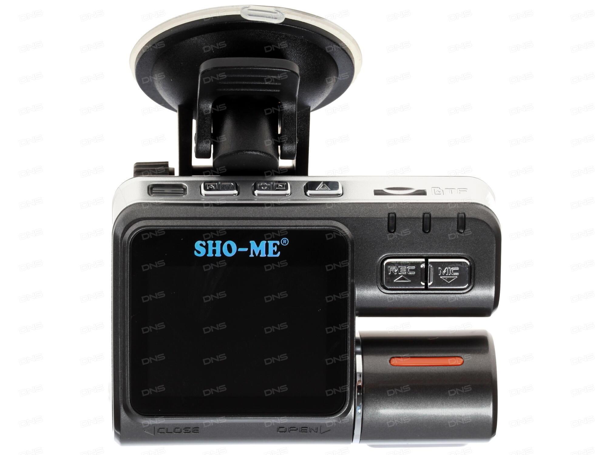Sho me видеорегистратор официальный сайт
