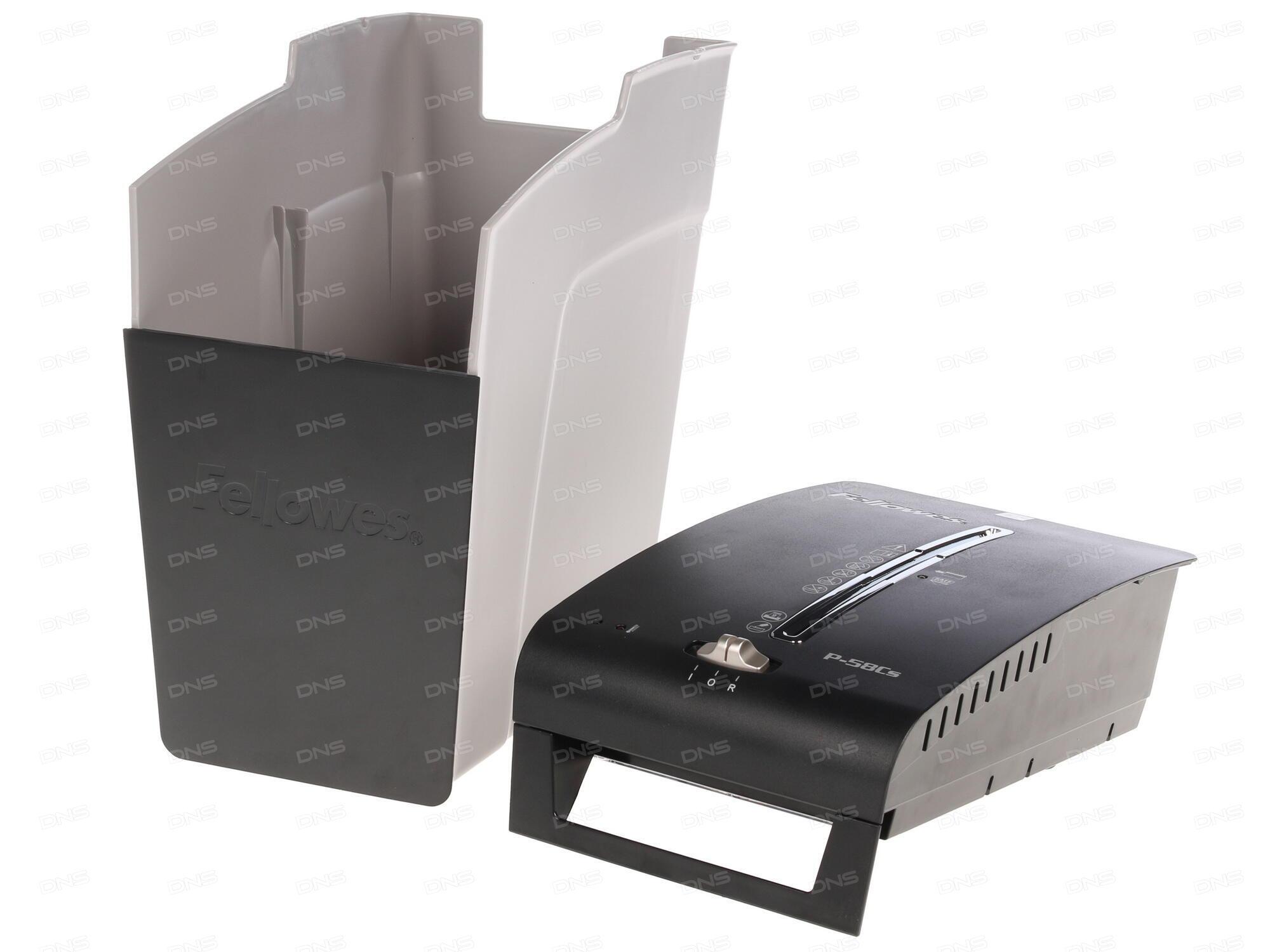 Характеристики шредеров для бумаги