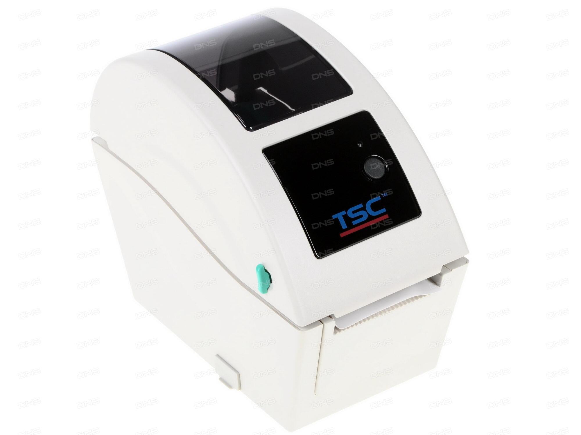 Принтер этикеток TSC ME340+LCD SU