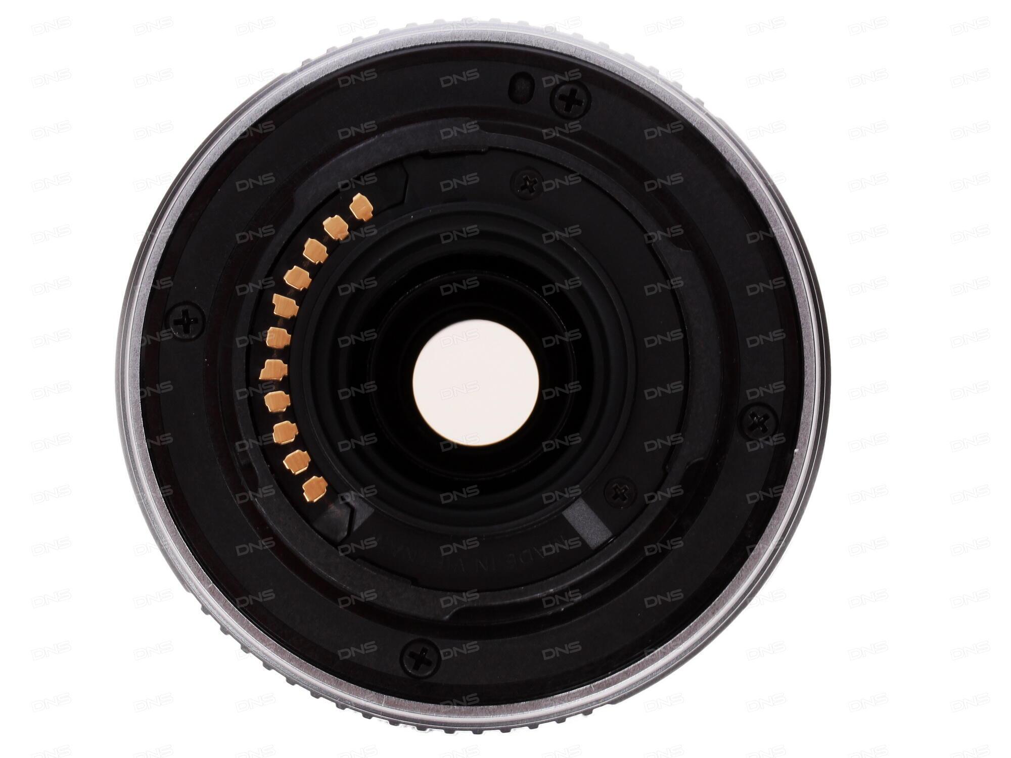Объектив Olympus M.Zuiko Digital 25 mm f/1.8 for Micro Four Thirds Black*