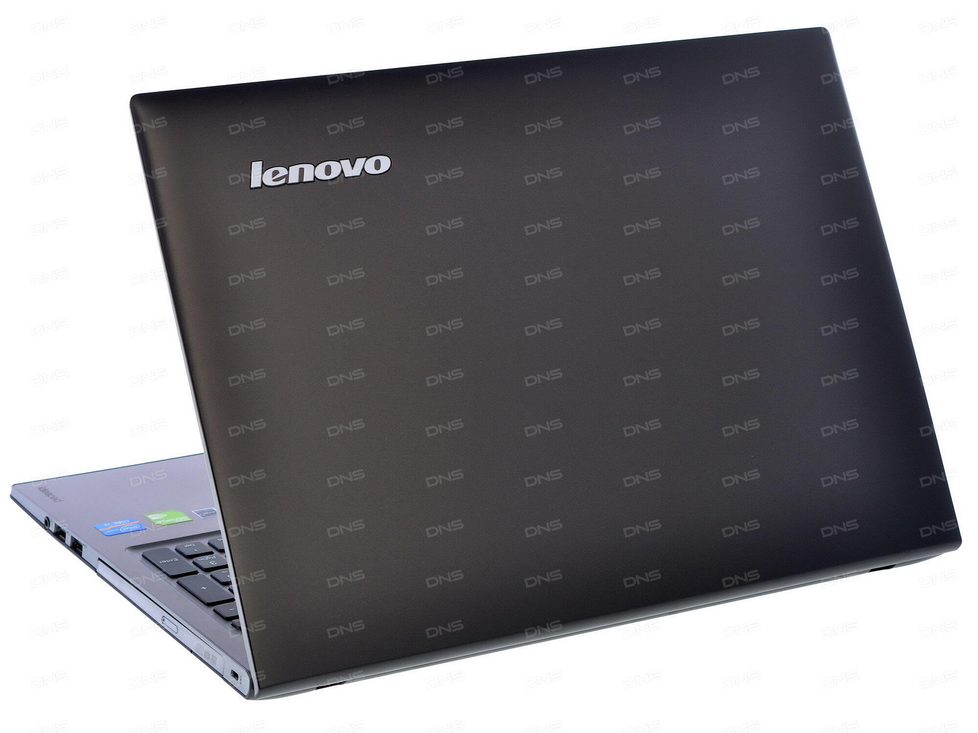 """15.6"""" Ноутбук Lenovo Z500 черный - комментарии покупателей - DNS"""
