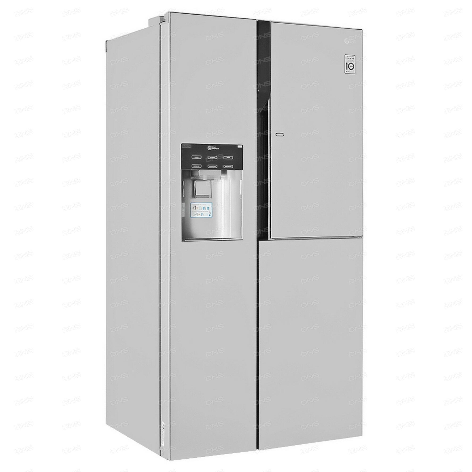 Холодильники серебристые в интерьере
