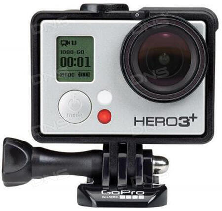GoPro The Frame  Cadre pour caméra HERO4 HERO3 et HERO3