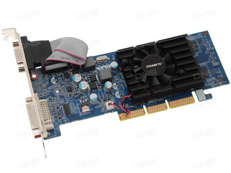 XFX GeForce 6200 LE 256mb DDR2 agp8x Poblem