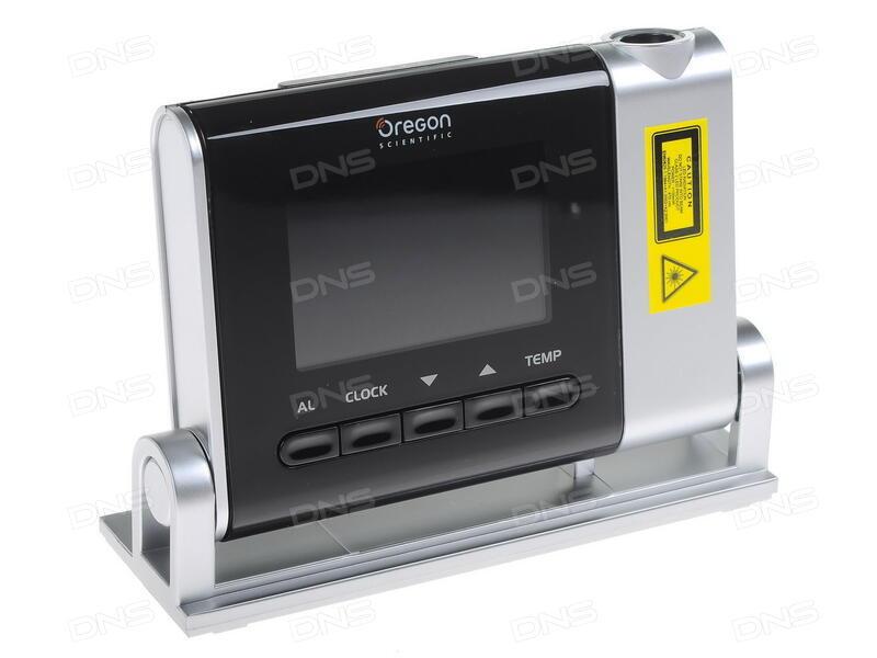 Проекционные часы oregon scientific rmr329p инструкция