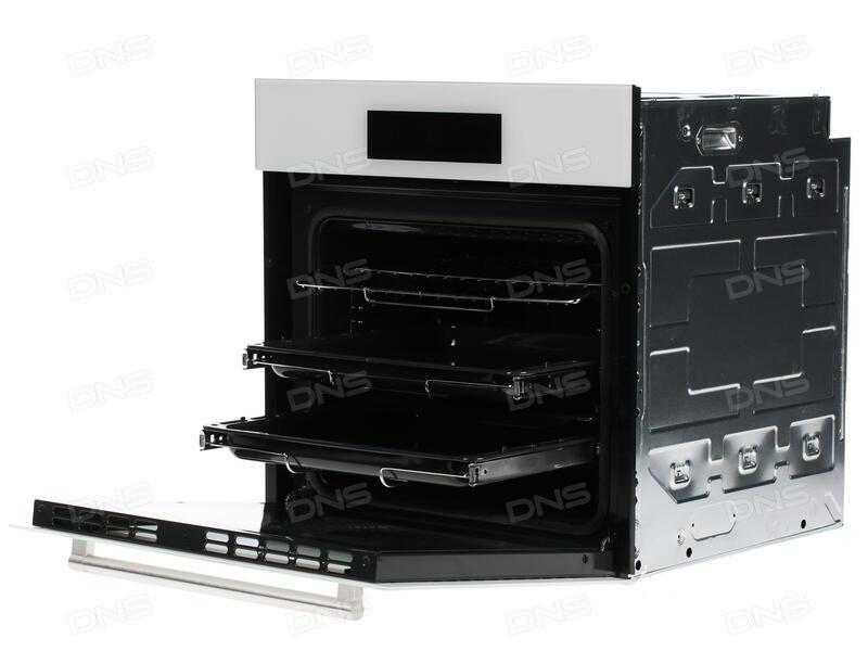 Встраиваемый электрический духовой шкаф Zigmund Shtain