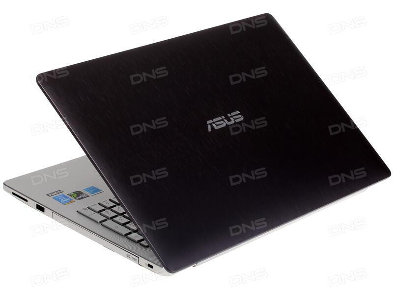 Asus N550jk драйвера Windows 7