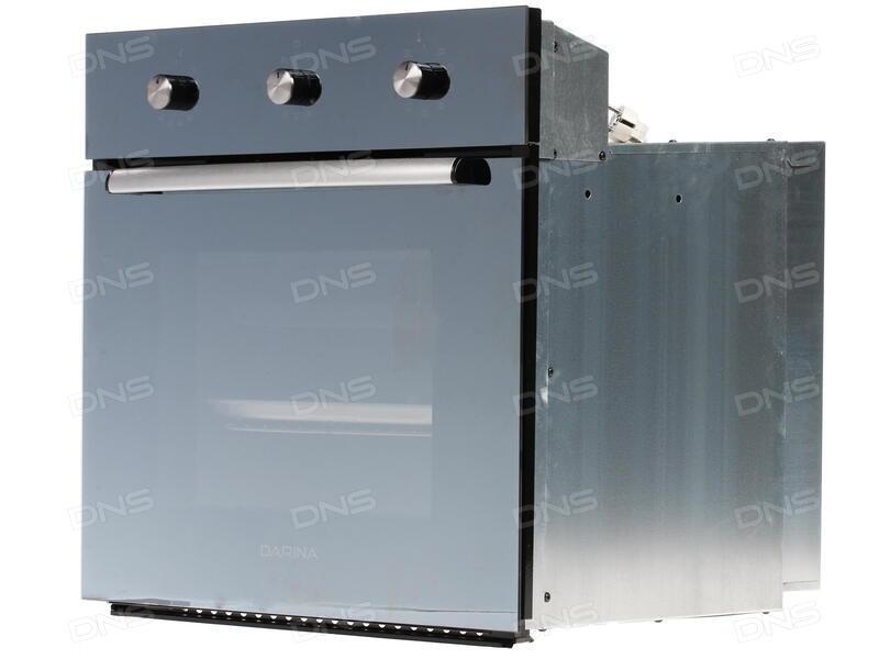Встраиваемый электрический духовой шкаф Darina